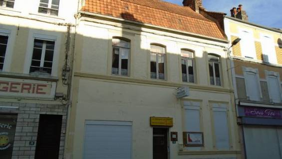 Property for sale VALLEE DE LA CANCHE Pas-de-Calais