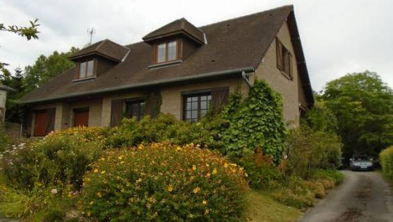 Property for sale CRÉCY-EN-PONTHIEU Somme
