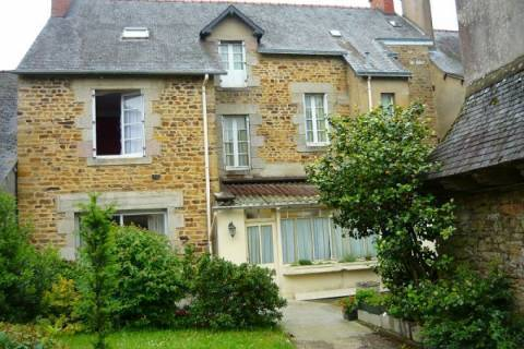 Property for sale GUILLIERS Morbihan