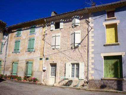 Property for sale Puivert Aude