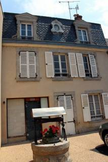 Property for sale Genouillac Creuse