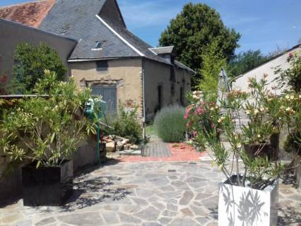 Property for sale Chassignolles Indre