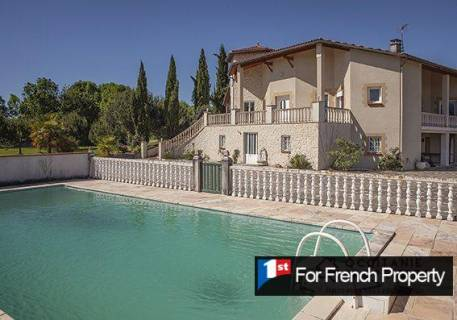 Property for sale Saint-Girons Ariege