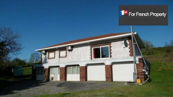 Property for sale Puntous Haute Pyrenees