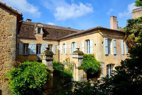 Property for sale SARLAT LA CANEDA Dordogne