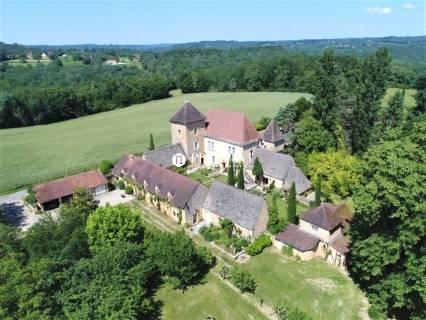Property for sale MONTIGNAC Dordogne
