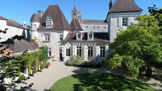 Property for sale RIBERAC Dordogne