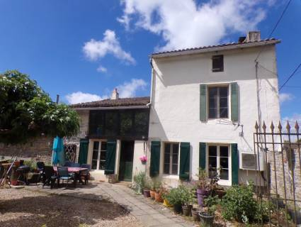Property for sale CHEY Deux-Sevres