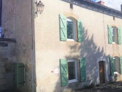 Property for sale CHASSENEUIL SUR BONNIEURE Charente
