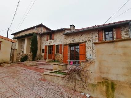 Property for sale Le Lindois Charente