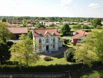 Property for sale ROUMAZIERES LOUBERT Charente