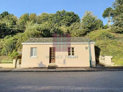 Property for sale CHAILLAND Mayenne