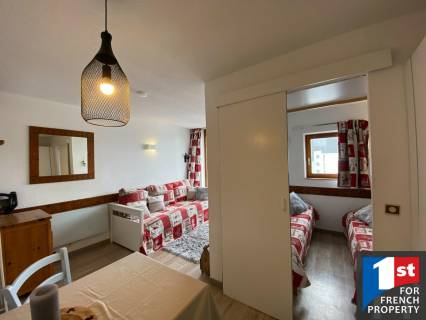 Property for sale VAL THORENS Savoie