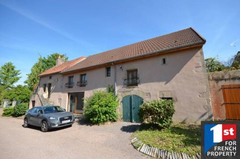 Property for sale SULLY Saone-et-Loire