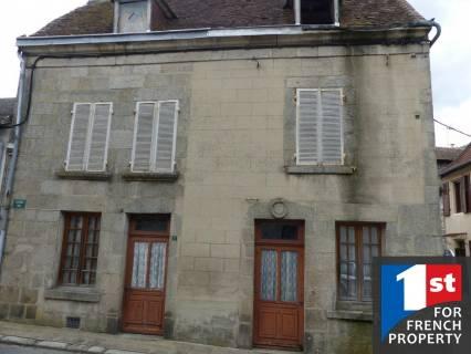 Property for sale Chénérailles Creuse