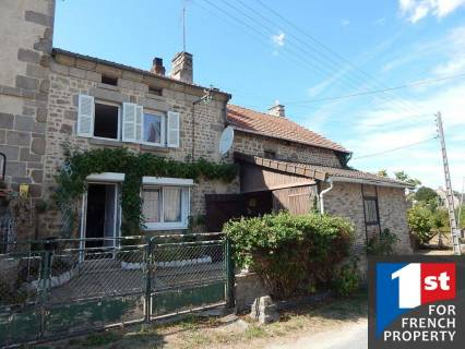 Property for sale Aubusson Creuse