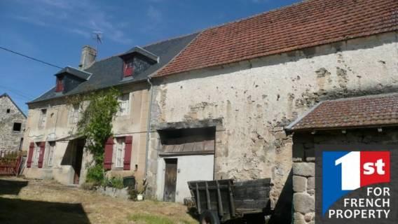 Property for sale Bellegarde-en-Marche Creuse