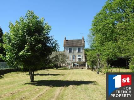 Property for sale Lavaveix-les-Mines Creuse