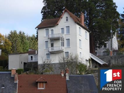 Property for sale Felletin Creuse