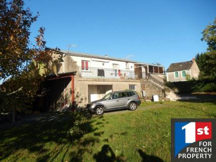 Property for sale La Souterraine Creuse