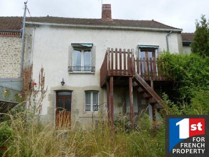 Property for sale LAVAVEIX LES MINES Creuse