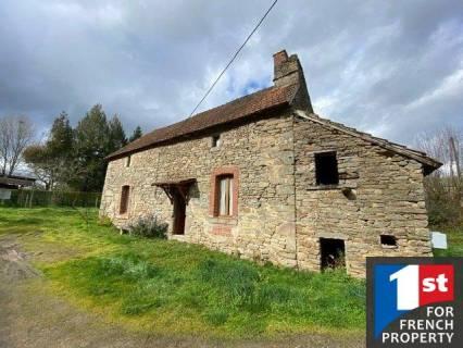 Property for sale Saint-Sulpice-les-Feuilles Haute-Vienne