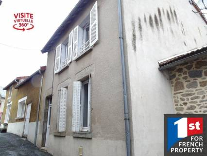 Property for sale Sardent Creuse