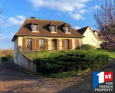 Property for sale Guéret Creuse