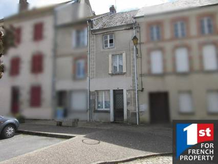 Property for sale Bénévent-l'Abbaye Creuse