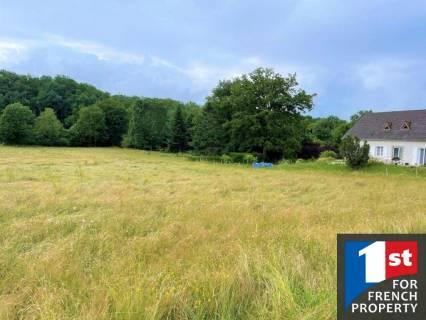 Property for sale Glénic Creuse
