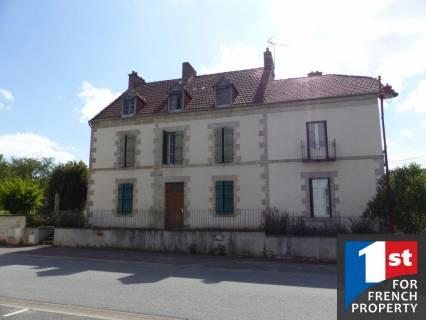 Property for sale Ahun Creuse