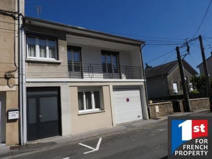 Property for sale La Souterraine Creuse