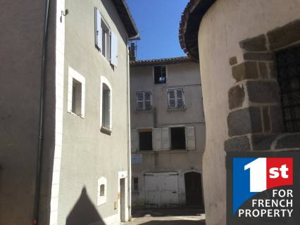 Property for sale Maurs Cantal