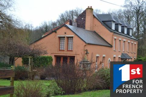 Property for sale Avesnes-sur-Helpe Nord