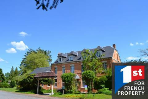 Property for sale Le Quesnoy Nord