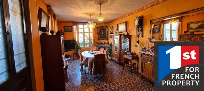 Property for sale Gournay-en-Bray Seine-Maritime