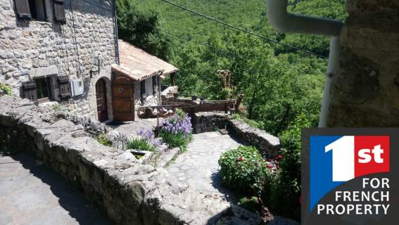 Property for sale Mayres Ardeche