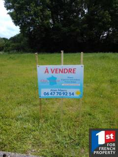 Property for sale Lhomme Sarthe
