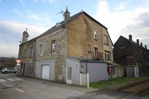 Property for sale Vireux-Molhain Ardennes