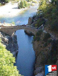 Property for sale Thueyts Ardeche