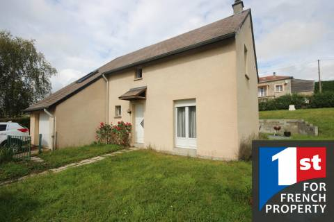 Property for sale Fromelennes Ardennes