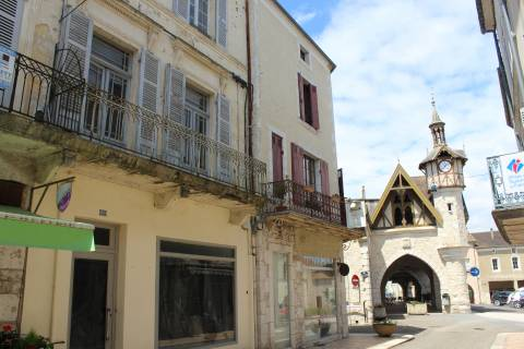 Property for sale Castillonnes Lot-et-Garonne