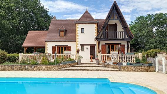 Property for sale Siorac En Perigord Dordogne