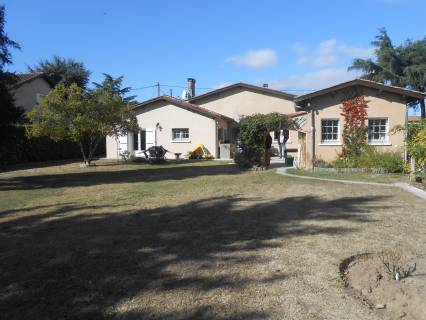 Property for sale St Philippe Du Seignal Gironde