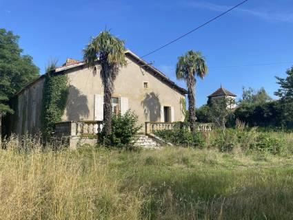 Property for sale Lavalade Dordogne