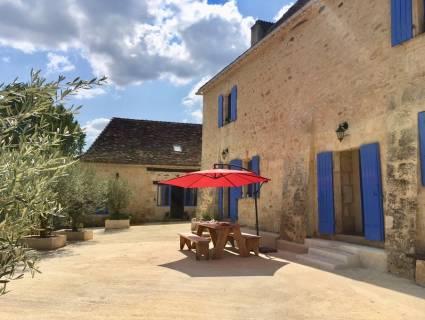 Property for sale Saint-jean-d-eyraud Dordogne