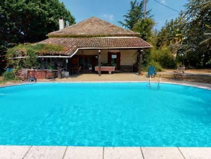 Property for sale Saint-colomb-de-lauzun Lot-et-Garonne