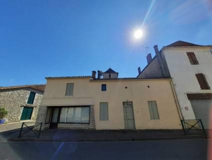 Property for sale La Sauvetat Du Dropt Lot-et-Garonne