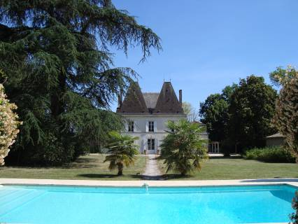 Property for sale Pineuilh Gironde