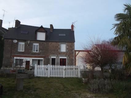 Property for sale Cerisé Orne
